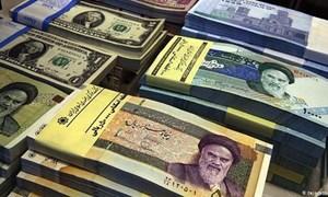 Iran thông qua kế hoạch điều chỉnh giá trị và đặt lại tên đồng nội tệ