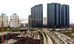 Số lượng dự án nhà ở được cấp phép tăng mạnh trong quý II