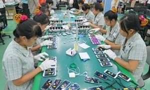 28 mặt hàng nhập khẩu đạt giá trị trên 1 tỷ USD