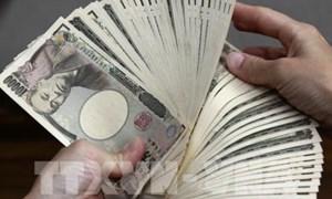 Nhật Bản sẵn sàng can thiệp vào thị trường tiền tệ nếu đồng yen tăng giá mạnh