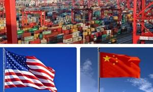 """Thương chiến leo thang, Trung Quốc """"ra đòn hiểm""""?"""
