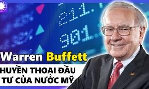 Bất ngờ với cái tên trong danh mục của Warren Buffett tăng tới 106% trong 3 tháng