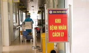 Bộ Y tế hỗ trợ tối đa cho Hà Nội, nơi tiềm ẩn nhiều nguy cơ phức tạp với Covid-19