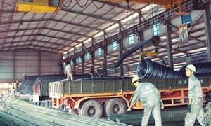 Thêm sức ép cạnh tranh với ngành sản xuất trong nước
