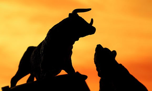 Cổ phiếu Bluechips tiếp đà hồi phục, 3 sàn đồng loạt tăng điểm