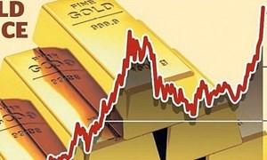 """Liệu thị trường vàng Việt Nam có đang bị """"làm giá""""?"""