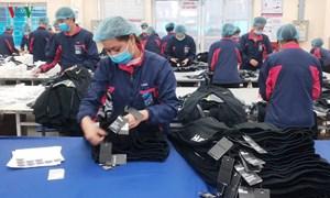 Gỡ điểm nghẽn ngành dệt may từ công nghiệp hỗ trợ dệt, nhuộm