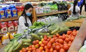 Đảm bảo an toàn thực phẩm khi dịch tái bùng phát