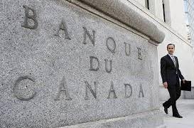 Ngân hàng trung ương Canada hạ lãi suất thế chấp kỳ hạn 5 năm
