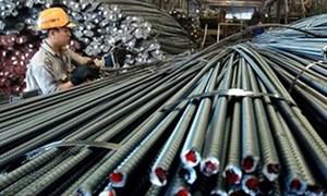 Thép Việt thử sức với thị trường châu Âu
