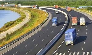 Bộ Giao thông vận tải đẩy nhanh giải ngân đầu tư công