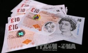 Brexit không thỏa thuận sẽ đẩy đồng bảng ngang giá với đồng euro