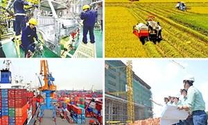 Việt Nam sẽ tiếp tục là nền kinh tế tăng trưởng nhanh nhất ASEAN