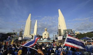 Thái Lan sắp đưa ra gói kích thích kinh tế hơn 10 tỷ USD