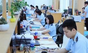 Tiêu chí mới về xếp loại công chức, viên chức