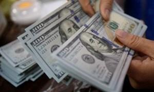 Tỷ giá ngoại tệ ngày 9/9: Giá USD tăng nhẹ