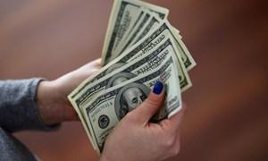 Hôm nay 19/8: Tỷ giá USD thế giới suy yếu