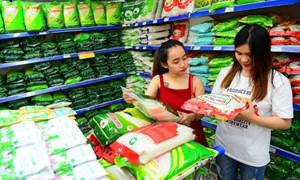 """""""Thời điểm vàng"""" để Việt Nam quảng bá thương hiệu gạo"""
