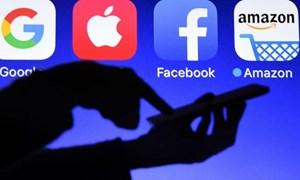 Các hãng công nghệ hàng đầu chỉ trích thuế kỹ thuật số của Pháp