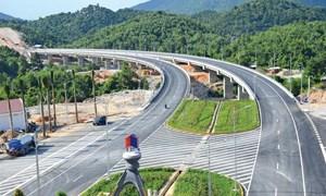 Gần 600.000 tỷ đồng đầu tư giao thông miền Trung - Tây Nguyên