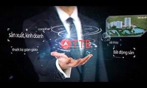 Vi phạm nhiều lỗi nghiêm trọng, Tập đoàn Tiến Bộ (TTB) bị phạt nặng