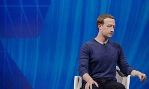 CEO Facebook tham gia trả lời điều tra chống độc quyền của FTC