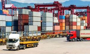 Tính đến trung tuần tháng 8 - Việt Nam xuất siêu 10 tỷ USD