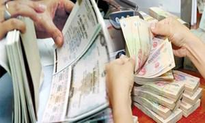 Hơn 145.000 tỷ đồng trái phiếu Chính phủ được huy động kể từ đầu năm