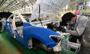 Sửa đổi, bãi bỏ nhiều điều kiện sản xuất, nhập khẩu ô tô