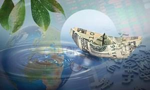 Giao dịch chứng khoán sáng 24/8: Dòng tiền lớn nhập cuộc