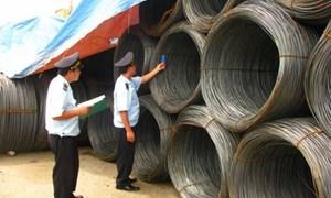 Việt Nam chi hơn 5,6 tỉ USD nhập khẩu sắt thép