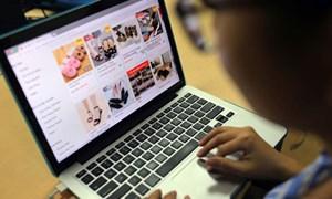 Bán hàng online thiếu kiểm soát làm gia tăng gian lận thương mại