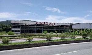 Vietcombank lần thứ 5 đem nhà xưởng máy móc của Vinaxuki ra phát mại