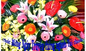 Bộ trưởng Đinh Tiến Dũng gửi thư chúc mừng nhân Ngày Truyền thống ngành Tài chính