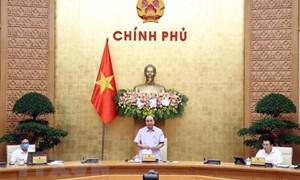 Chính phủ điện tử: Việt Nam phấn đấu hết năm 2020 tăng 10 bậc trong bảng xếp hạng thế giới