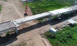 Cao tốc Trung Lương – Mỹ Thuận: Liệu có thông tuyến được trong năm 2020?