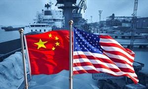 Thuế quan trả đũa Mỹ-Trung: Cuộc đấu tay đôi gay cấn