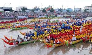 Quản lý thu ngân sách nhà nước trên địa bàn tỉnh Trà Vinh và những vấn đề đặt ra