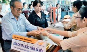 Quản lý thu Bảo hiểm Xã hội tại Trung Quốc và bài học cho Việt Nam
