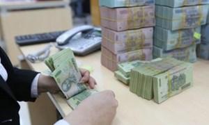 Huy động được 2.950 tỷ đồng qua đấu thầu trái phiếu Chính phủ