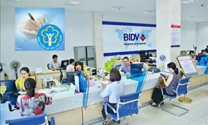 Nộp Bảo hiểm xã hội và Bảo hiểm y tế qua ngân hàng điện tử