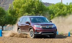 Honda có thể phải trả 85 triệu USD để giải quyết sự cố túi khí Takata