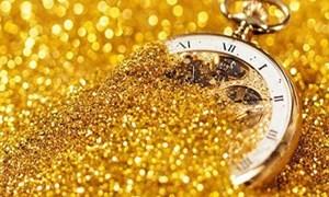 Giá vàng liên tiếp tăng, hướng tới mốc 58 triệu đồng/lượng