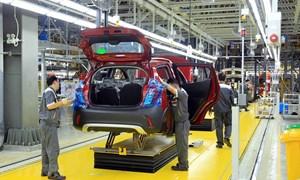 Các nhà máy vượt qua được tình cảnh ảm đạm trong tháng 8