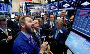 Diễn biến trái chiều trên thị trường chứng khoán thế giới