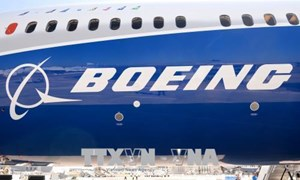 Boeing vẫn chưa đáp ứng yêu cầu của các cơ quan quản lý