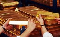 """Giá vàng sẽ """"tăng vọt"""" lên mức 1.540 USD/oz?"""
