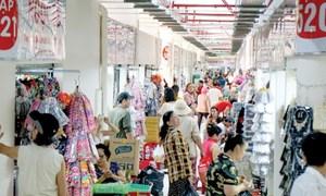 Chuyển đổi mô hình quản lý chợ truyền thống
