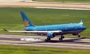 Bộ Giao thông vận tải: Sửa chữa đường cất hạ cánh sân bay là cấp thiết
