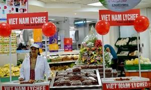 """Trung Đông - """"mỏ vàng"""" chưa khai phá cho hàng hóa Việt chất lượng cao"""